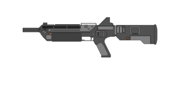 FLO Assault Rifle