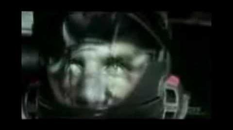 Halo ODST Broken Trailer