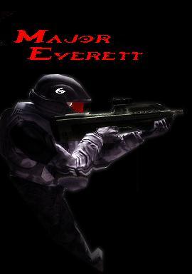 Majr Everett