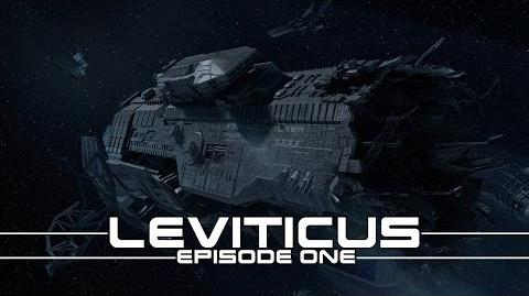 Leviticus Episode 1 (Halo 5 Machinima)