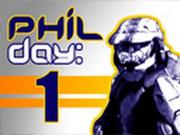 Phil Title Card