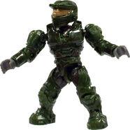 A green Spartan II
