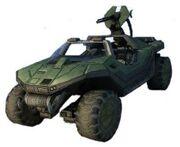 M12 Warthog LRV