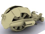 Brute chopper