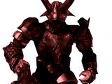 Brute Capitan Omega
