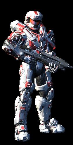 Commander-032