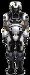 Comando GHOST 1