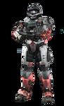 Agente GHOST 1