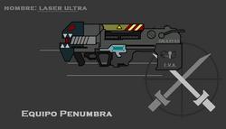 Laser ultra