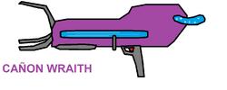 Cañon Wraith