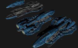 Vanguard(Espacial)