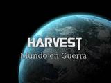 Harvest: Mundo en Guerra