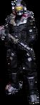 Ingeniero GHOST Armado 2