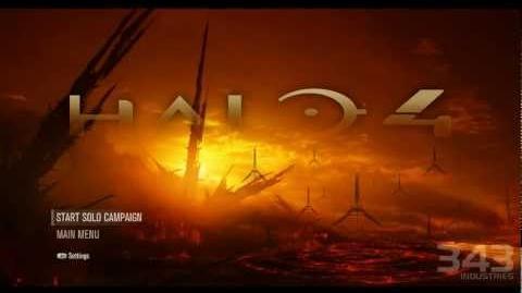 Universo Andrómeda - Main Theme
