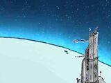 Estación espacial Bungie