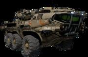 Manmoth Halo4