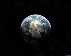 Planeta Tcenirok