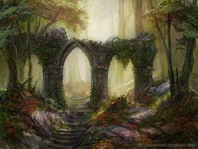 Ruins 8
