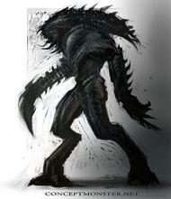 A-Nightmare Hunter