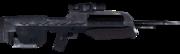 BR55 Rifle de Batalla