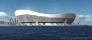 Sea OffShore Stadium