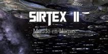 Sirtex II Portada