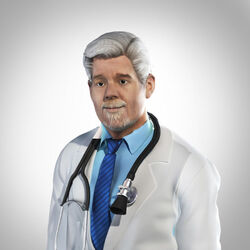 Doctor Charles (1)