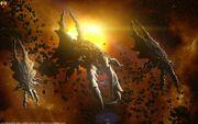 Leviathans by euderion-da30zlc