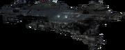 Crucero de Colonizacion