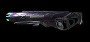 Escopeta de Plasma