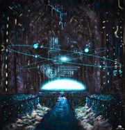 The Cosmic Planetarium by julian399