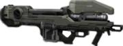 Rifle No Lineal Antivehiculos