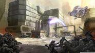 Halo 3 odst-wallpaper-1366x768