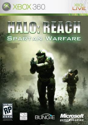Spartan Warfare