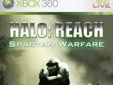 Halo: Reach Spartan Warfare