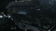 Halo 4 unsc infinity