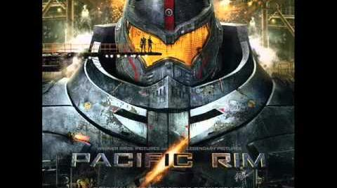 Pacific Rim OST Soundtrack - 12 - We Are the Resistance by Ramin Djawadi