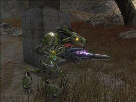Skirmisher commando by dinoman666-d2zkfag