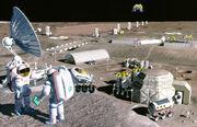Lunar base02