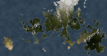 Polygon Map