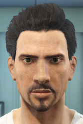 Alan Jr Vazquez (S)
