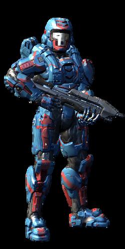 DefenderSpartan