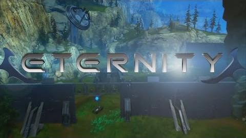 Eternity Capítulo 1 Utopía