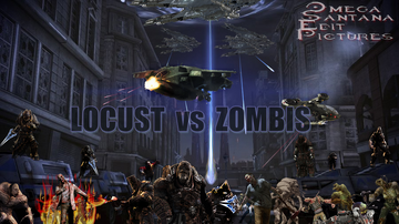 Locust-Zombis