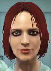 Charlotte Meyenberg (Pre-2555)