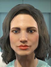 Miranda Smith (S)