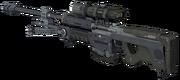 SRS99 Rifle de Francotirador
