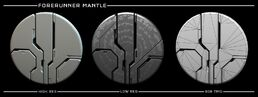 Halo 4 Mantle of Responsibility