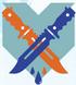Halo 4 preorder bonus (Assassin emblem)