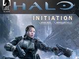 Halo: Инициация